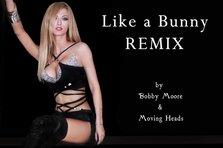 Andreea Balan lanseaza primul remix oficial pentru Like a Bunny
