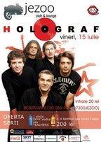 Concert Holograf in Club Jezoo Mamaia