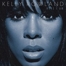 Kelly Rowland - Here I Am (preview album)