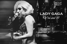 Lady Gaga va lansa single-ul You and I (live)