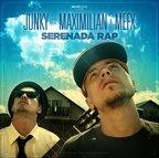 Junky, Maximilian & MefX - Serenada Rap (videoclip)