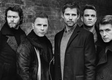 "Take That - ""When We Were Young"" (videoclip)"