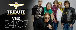 VH2 live @ Tribute Summer Residence Mamaia