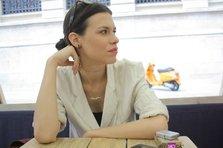Actrita Ana Ularu despre moda - interviu