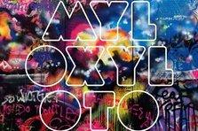 Coldplay - Mylo Xyloto (coperta album + detalii)