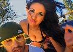 """Criss Blaziny - """"Vacanta de vara"""" feat. Cosmina (videoclip)"""