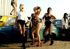 """Dony - """"Hot Girls"""" feat. Elena Gheorghe (videoclip)"""