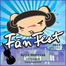 Festivalul FanFest 2011