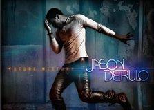 "Jason Derulo - ""Future History"" (coperta album)"