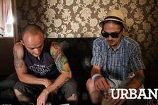 De vorba cu... MAXIMILIAN (interviu Urban.ro)