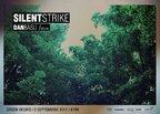 Silent Strike si Dan Basu @ Green Hours Bucuresti