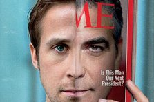 Poster & trailer: The ides of march