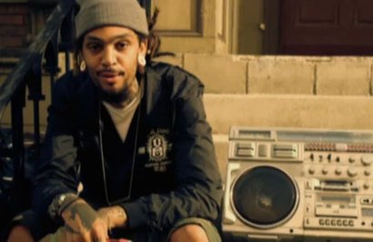 Gym Class Heroes feat. Adam Levine - Stereo Hearts (Video)