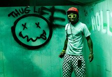 Lil Wayne: Promo MTV VMA  2011