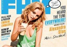"Alexandra Stan - ""Get Back (ASAP) REMIX"" (videoclip)"