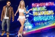 Romanian Music Awards 2011 - primii artisti confirmati!