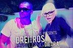 Premiera videoclip Drei Ros & Diedra - Crazy