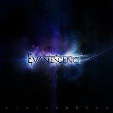 "Evanescence - ""Evanescence"" (tracklist)"
