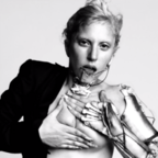 "Lady Gaga - ""You And I"" / HAUS OF Ü ft. BRIDE (videoclip)"