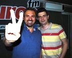 Horia Brenciu lanseaza o piesa noua cu Guess Who si Grasu XXL in Garajul Europa FM!
