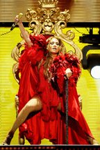 Jennifer Lopez - Live @ IHeartRadio Festival