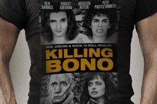 Trailer&Poster: Killing Bono