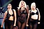 Lady Gaga- Live @ iHeartRadio Festival