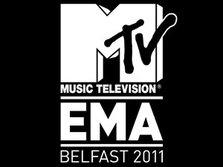 Nominalizarile MTV Europe Music Awards 2011 / MTV EMA 2011!