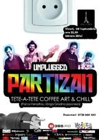 Concert Partizan in Tete-a-Tete din Herastrau