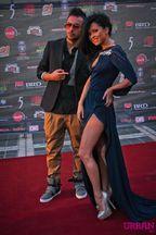 Poze Romanian Music Awards 2011 / RMA 2011 / Covorul Rosu!