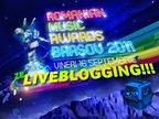 Diseara facem live blogging la Romanian Music Awards 2011 / RMA 2011!