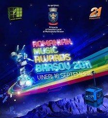 Cu cine votam la Romanian Music Awards 2011!