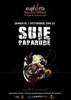 Suie Paparude in Euphoria Music Hall