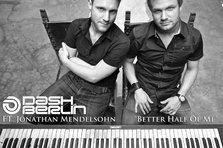 Dash Berlin feat. Jonathan Mendelsohn - Better Half Of Me (Shogun Remix) (videoclip nou)
