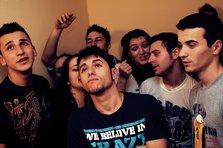 Artist nou: Petrow feat Light - Vino cu mine (videoclip, hip-hop)