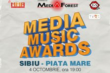 Lista artistilor confirmati la Media Music Awards 2012