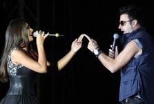 Vunk si Antonia au castigat Best Romanian Act la MTV EMA 2012