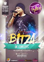 Concert Bitza in Push Club din Bucuresti!
