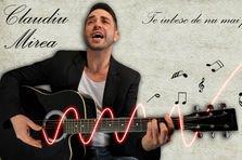 Claudiu Mirea - Te iubesc de nu mai pot (single nou)