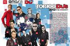 Top 100 DJ Mag 2012 - afla cine e in clasamentul de referinta in muzica electronica!