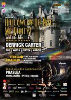 Lollipop Events: Halloween or not… We Party @ Palatul Bragadiru
