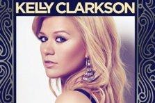 Kelly Clarkson - Greatest Hits - Chapter 1 (tracklist album, coperta)