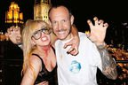 Lady Gaga si Calvin Harris se cearta pe Twitter