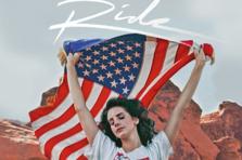 Lana del Rey - Ride (videoclip nou)