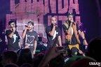 "Tranda - concert de lansare album ""Evolutia"" (poze)"