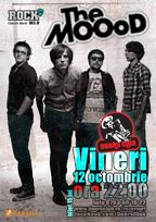 The MOOoD - concert in The Doors Constanta