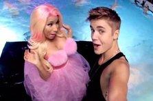 Justin Bieber a stabilit un nou record pe Youtube