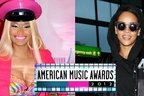 American Music Awards 2012 - Nominalizarile