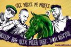 Smiley & Alex Velea - Cai verzi pe pereti - feat Don Baxter (videoclip)