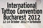 Concurs! 5 invitatii duble la International Tattoo Convention